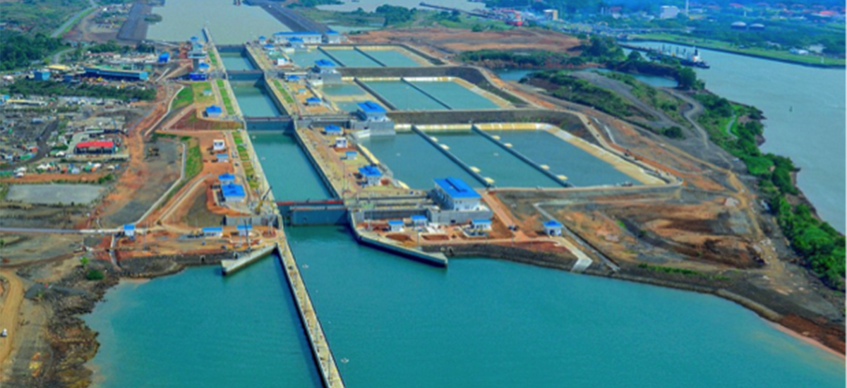 The Panama Canal – Testing The Waters of Expansion