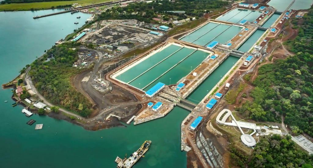 Panama Canal: One Year Later