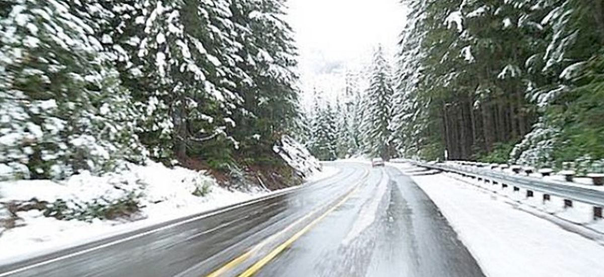 Drivers Digest Winter Driving Tips