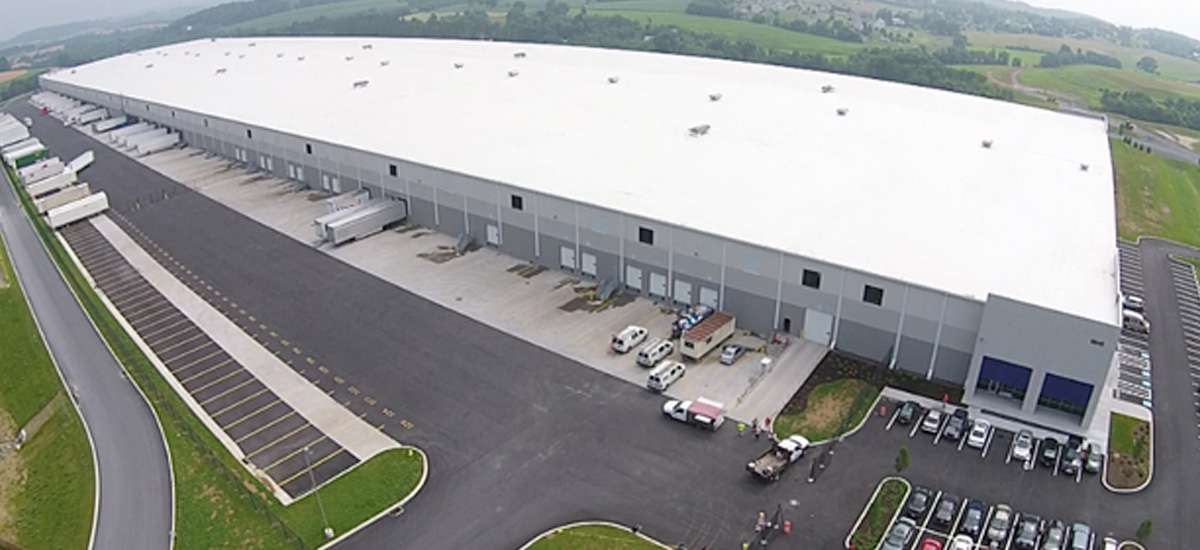The Supply Chain Attraction to the Lehigh Valley Grows
