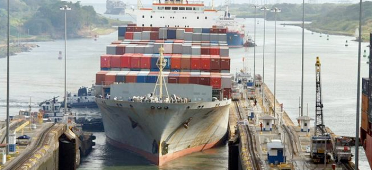 The Panama Canal Expansion Predictions