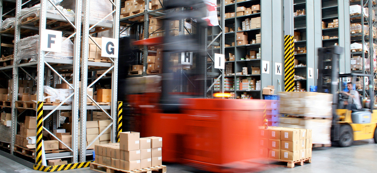Optimize Your Warehouse Layout