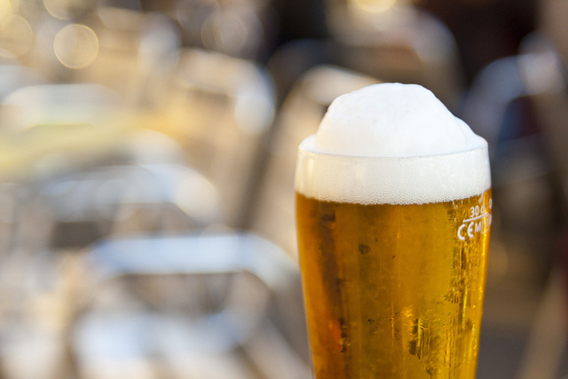 Alcohol Supply Chain - NFI