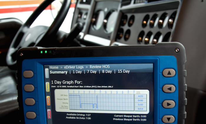 Electronic Logging Devices: Are You Prepared?