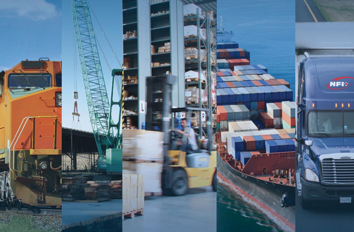 Logistics Management - Top 50 U.S. & Global 3PL