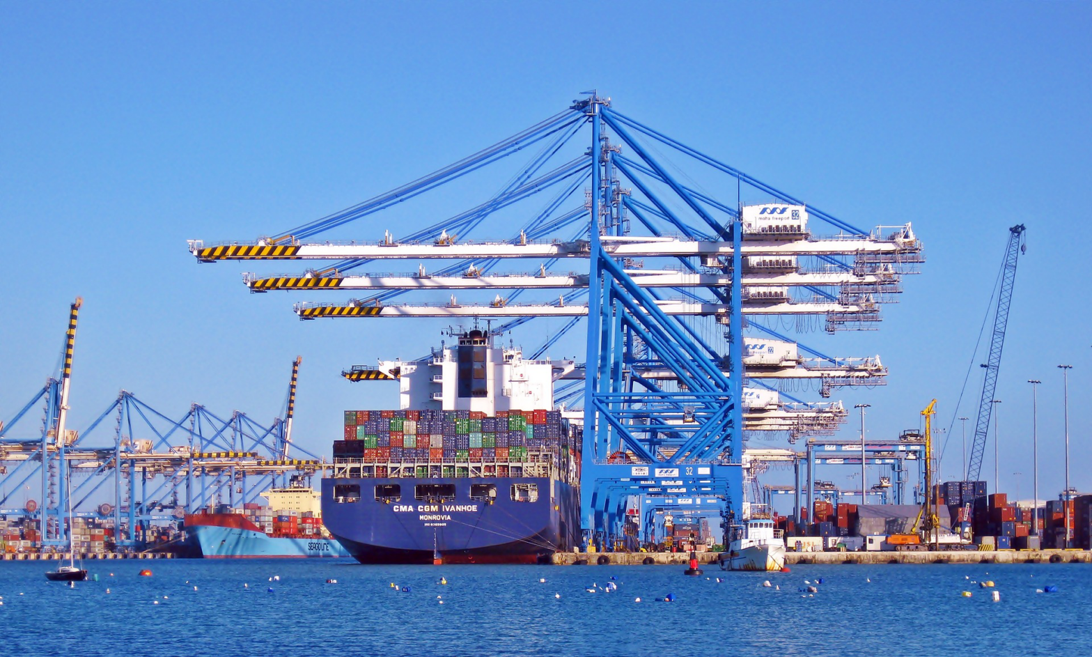 Shipping Structure