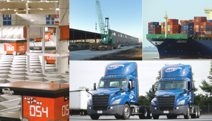 2018 Supply Chain Year in Review