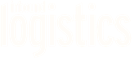 inbound logistics white logo
