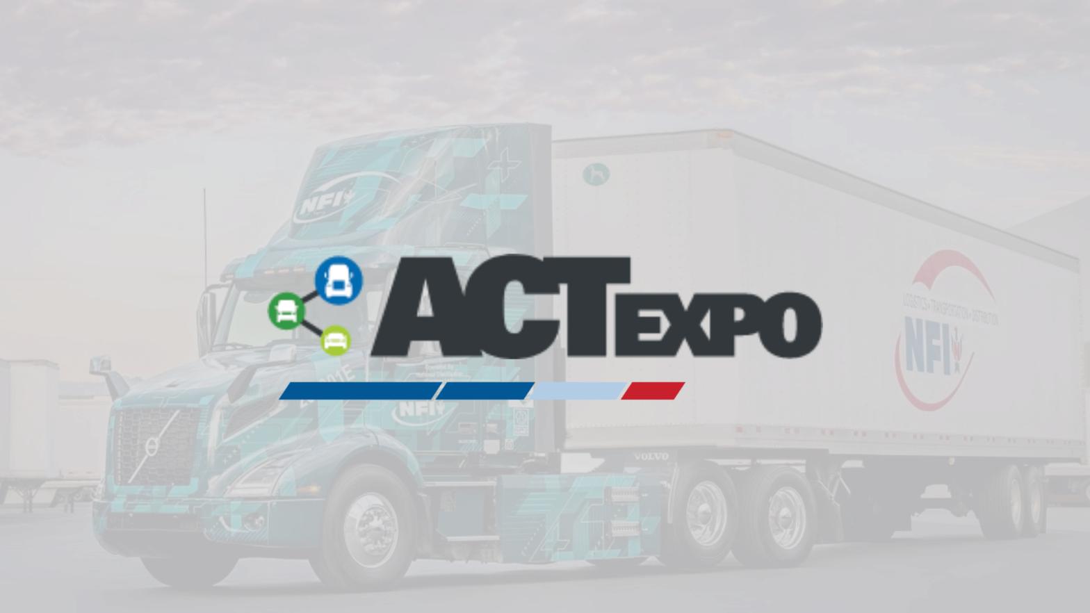 2021 ACT Expo - NFI